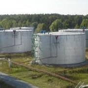 Резервуары в Алматы фото