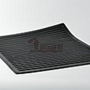 Коврик диэлектрический (500х500 мм) фото