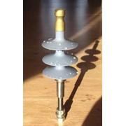 Изолятор опорный штыревые полимерные по ГОСТ Р 52082-03 фото