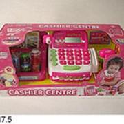 Кассовый аппарат Baby Tilly FS-34556 фото
