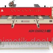 Электромеханические гильотины Aysanmak AGM фото