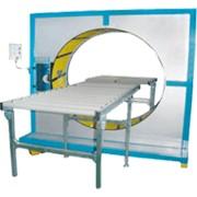 Оборудование для упаковки стрейч пленкой Neleo-160 фото