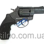 "Револьвер Trooper 2.5"" сталь мат/чёрн пласт/чёрн фото"