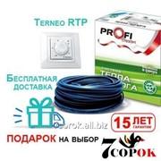 Нагревательный кабель Profi Therm 2 19/1450 фото