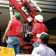 Строительство жилых и промышленных зданий до 5-ти этажей фото