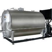 Установки охлаждения молока закрытого типа, Оборудование для охлаждения молока фото