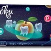 """Батончик Fit&Fruit'ик """"Здоровые зубки"""" фото"""