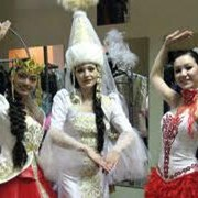 Пошив одежды, пошив казахской национальной одежды фото