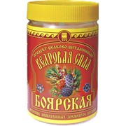 Продукт белково-витаминный Кедровая сила - Боярская 517 фото