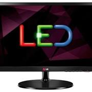 Телевизор жидкокристаллический, LCD LG 20EN43S-B Black 5ms LED 20 фото