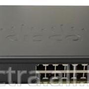 Коммутатор Cisco Catalyst 2960-X 24 GigE 2 x 10G SFP+ LAN Base (WS-C2960X-24TD-L) фото