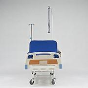 Кровать функциональная механическая Armed с принадлежностями RS106-B фото