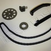 Комплект ГРМ для автомобиля смарт SR01480 фото