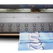 Широкоформатный принтер Flora LJ320P фото