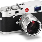 Камера Leica M фото