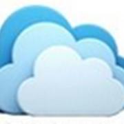 Сервис облачного хранения данных фото