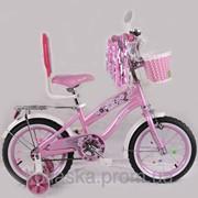 Велосипед детский RUEDA14 фото