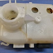1792.71 Пустой блок мясорубки PANASONIC MK-MG1000, MG-G1300P фото