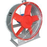 Вентилятор осевой ВО 06-300-6,3 фото