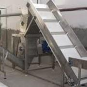 Оборудование прессующее пищевое фото