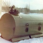 Резервуар Р-4Н фото