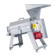 Протирочная машина для вишен, слив 1000 кг/час фото