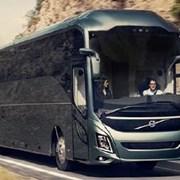 Аренда автобуса - пассажирские перевозки Львов фото