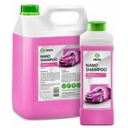 Наношампунь «Nano Shampoo» фото