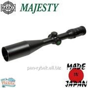 Прицел оптический Hakko Majesty 30 4-16x56 FFP (4A IR Dot R/G) фото