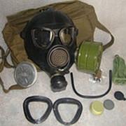 Противогаз ПМК 1 с сумкой фото