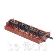 Переключатель режимов духовки для плиты Bosch 499028. Оригинал фото