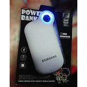 Самсун повер банк аккумулятор 6000mAh фото