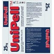 Ускоритель твердения кальций хлористый гранулированный unipell™ фото