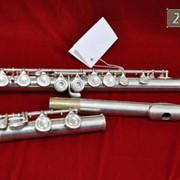 Флейта Armstrong. USA фото