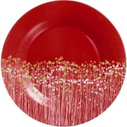 Тарелка Luminarc Flowerfield Red 21 см H2484 фото