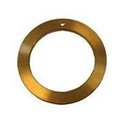 Упорное кольцо вала компрессора большое, 17-44008-00 фото