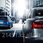 Автомобиль Audi RS 6 Avant фото