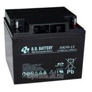 Аккумуляторная батарея BB Battery HR 50-12/B2 фото
