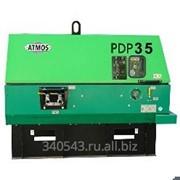 Компрессор дизельный Atmos Pdp 35-10 35207724 фото