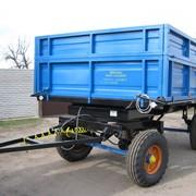 2ПТС-4 Прицеп тракторный фото