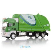 Модель грузового Автомобильомобиля с звуковыми и световыми эффектами IM303 фото