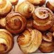 Изделия булочные мелкоштучные фото