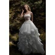 Платья свадебные papilio модель Волна фото