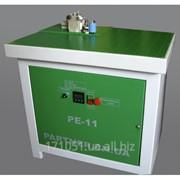 Станок Кромкооблицовочный деревообрабатывающий Partner PE-11 с электронной регулировкой скорости фото