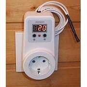 Терморегулятор в розетку « Термит – 7» фото