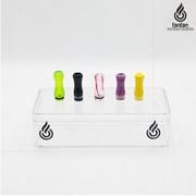 Комплектующие для электронных сигарет Driptip фото