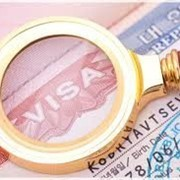 Бизнес виза,бизнес виза в Китай фото