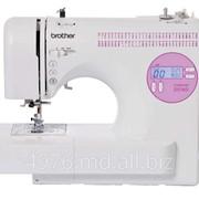 Машины бытовые швейные Компьютеризированная швейная машина BROTHER DS-160 фото