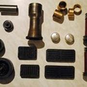АВШ-3,7/200 304-168-9-3 Кольцо уплотнительное фото