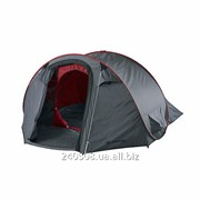 Палатка Caribee Get Up 3 Instant Tent фото